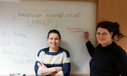 Tilbyr kvenskstudie i Kvænangen og Storfjord
