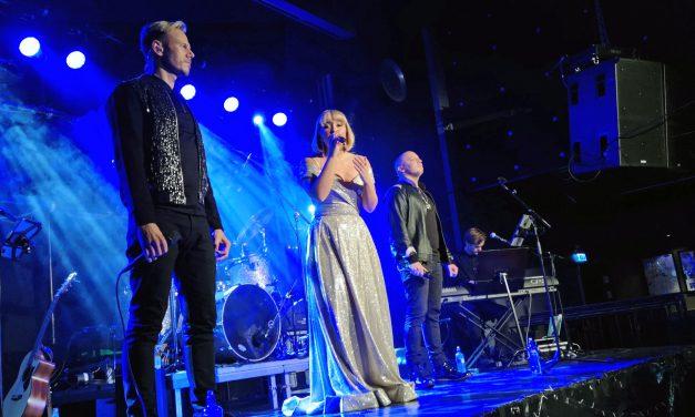 KEiiNO stiller igjen i Melodi Grand Prix