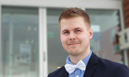 Tomi går fra NKF til NRK