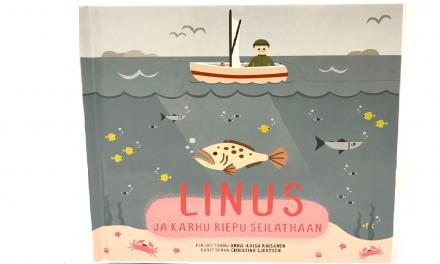 Linus på nye eventyr