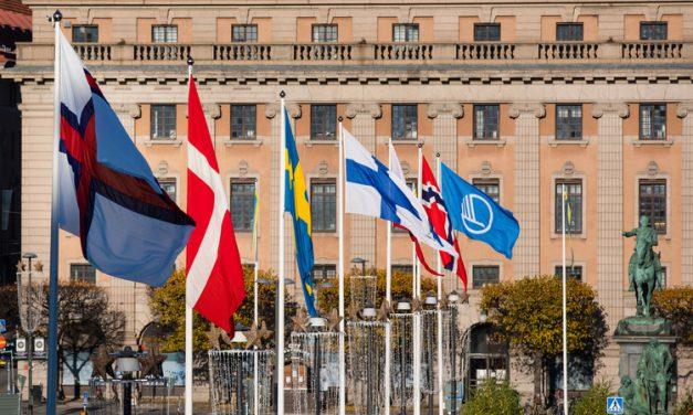 Finland i ordførerstolen