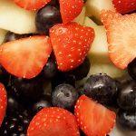 Ihana marja • Deilige bær