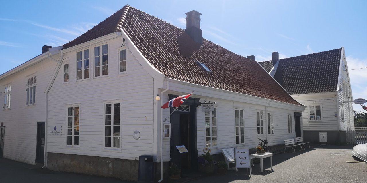 Leserinnlegg: «Det være seg norsk, samisk eller kvensk lokalhistorie»