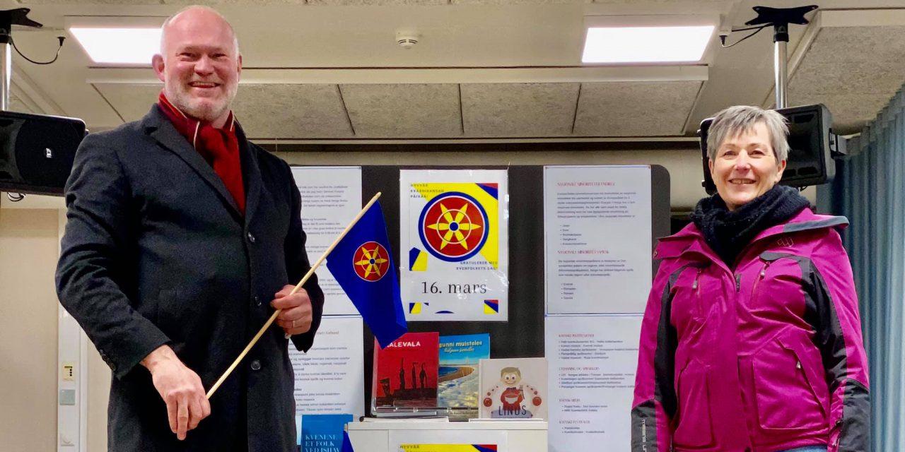 Etablerer kvenforening i Horten