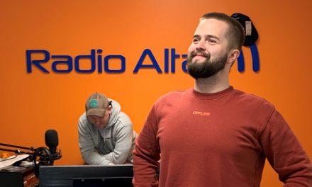 Ruijan Radio: Ut med det gamle, inn med det nye