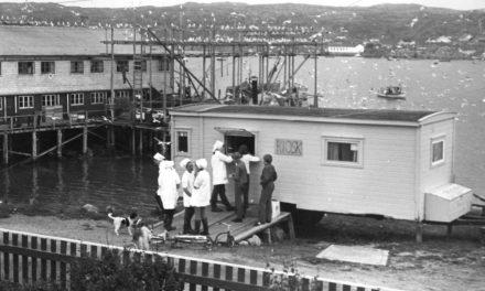 Leserinnlegg: Finske jenter reddet fiskeproduksjonen langs Finnmarkskysten