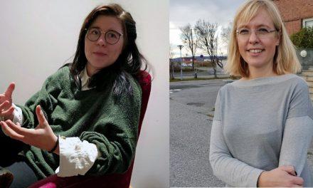 Verdt å få med seg: Åsne og Åse prater om kvensk