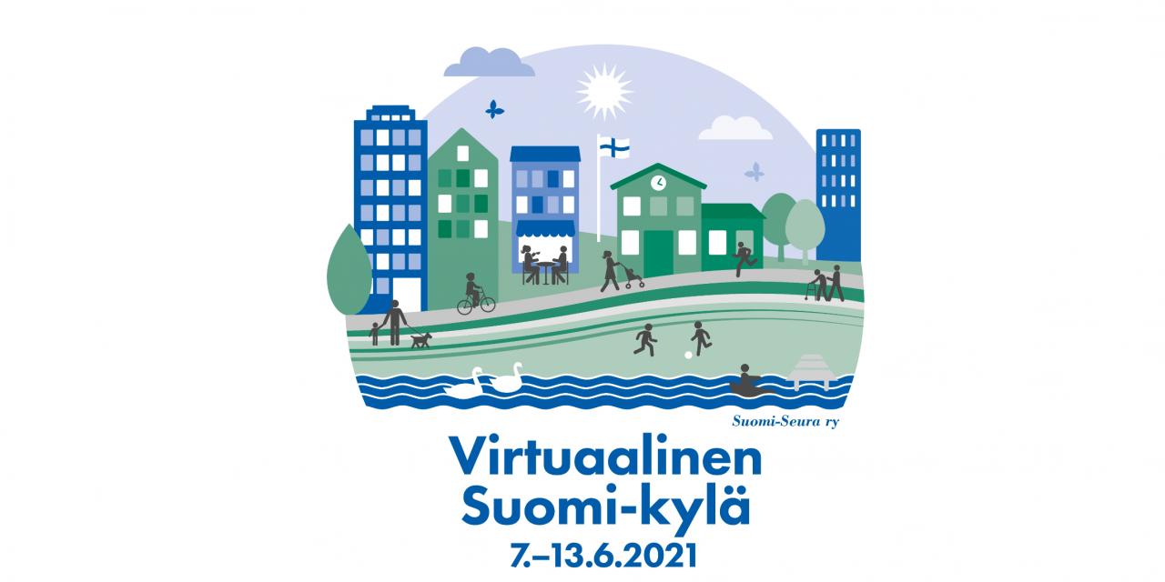 Inviterer til samling i «Finlandsbyen»