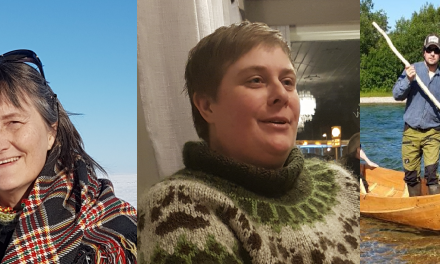 Leserinnlegg: «Ikke privatiser vårt Finnmark på kapitalismens og privatiseringens offerbenk»