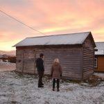Kumpulagården i Vadsø med tilskudd for restaurering