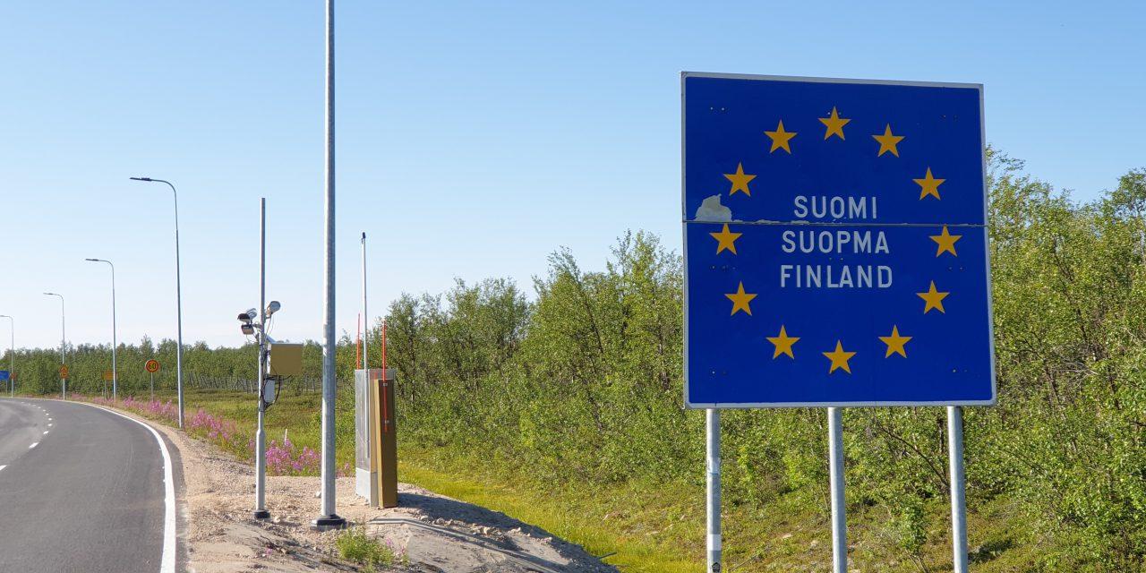 «Finland finner løsninger»