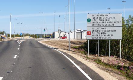 Tar grensetrafikken på alvor