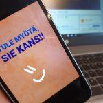 Inviterer til digitalt språkbad i meänkieli