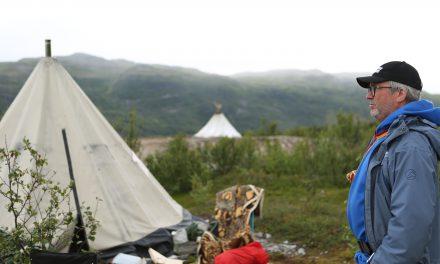 Repparfjord – også en kvensk sak