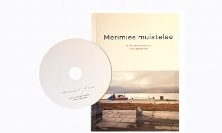 Release: «Merimies muistelee – a sailor recounts»