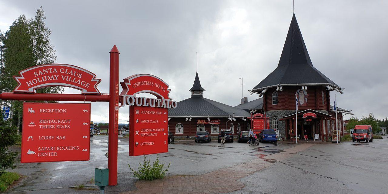 Tromsø tar opp jakten på jula